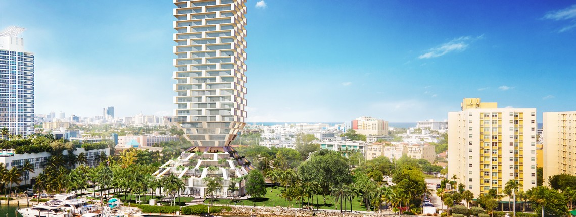 David Martin's Marina Development Project Goes to Miami Beach Voters in November