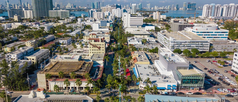 Miami Beach Preparing for Gradual Reopening, Though When is Still a Question