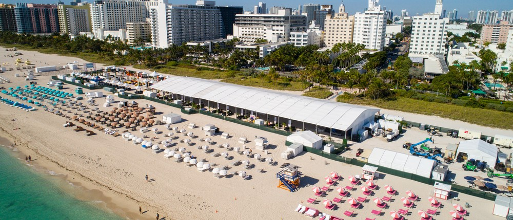 Miami Beach Considers Another Five Years for SOBEWFF